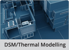 DSM Thermal Modelling