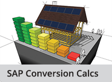 SAP Conversion Calculations