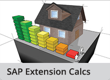 SAP Extension Calculations