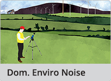 Sound Testing Environmental Noise