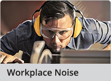 Workplace Noise
